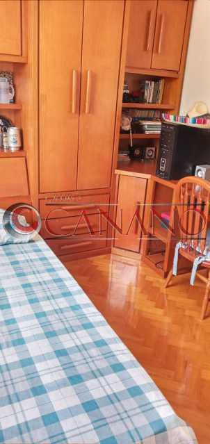 1 - Apartamento à venda Rua da Bela Vista,Engenho Novo, Rio de Janeiro - R$ 250.000 - BJAP20778 - 8