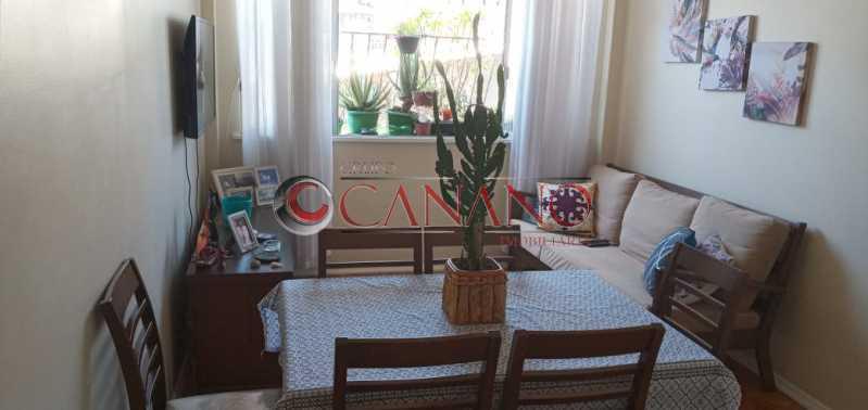 8 - Apartamento à venda Rua da Bela Vista,Engenho Novo, Rio de Janeiro - R$ 250.000 - BJAP20778 - 6