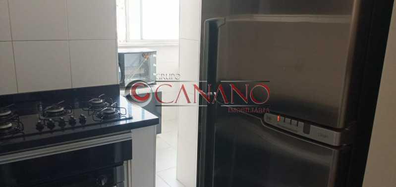 14 - Apartamento à venda Rua da Bela Vista,Engenho Novo, Rio de Janeiro - R$ 250.000 - BJAP20778 - 16