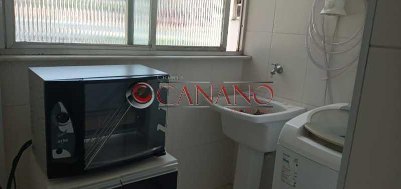 17 - Apartamento à venda Rua da Bela Vista,Engenho Novo, Rio de Janeiro - R$ 250.000 - BJAP20778 - 17