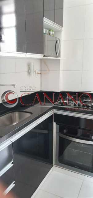 18 - Apartamento à venda Rua da Bela Vista,Engenho Novo, Rio de Janeiro - R$ 250.000 - BJAP20778 - 15