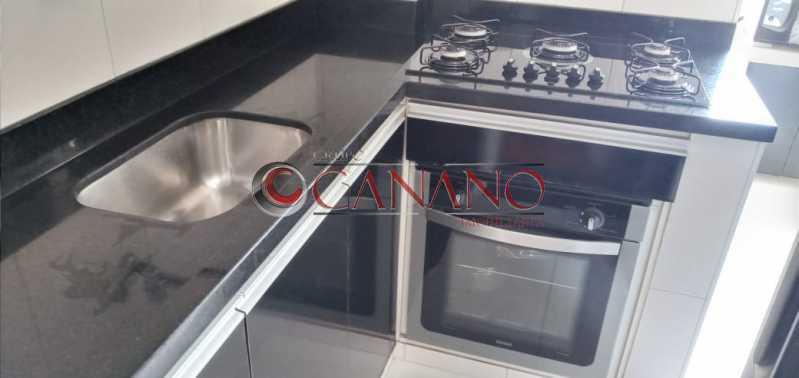 20 - Apartamento à venda Rua da Bela Vista,Engenho Novo, Rio de Janeiro - R$ 250.000 - BJAP20778 - 14