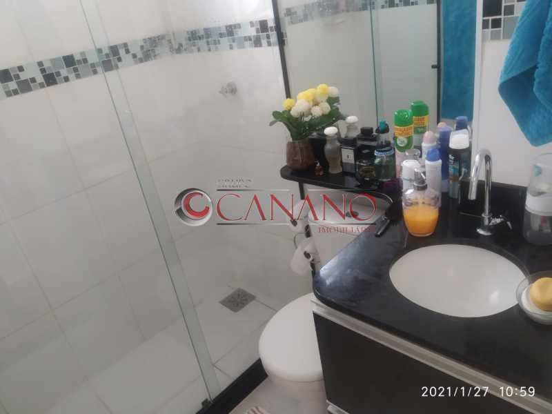 24 - Apartamento à venda Rua da Bela Vista,Engenho Novo, Rio de Janeiro - R$ 250.000 - BJAP20778 - 20