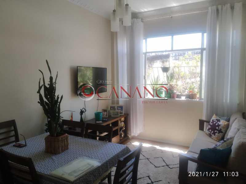 29 - Apartamento à venda Rua da Bela Vista,Engenho Novo, Rio de Janeiro - R$ 250.000 - BJAP20778 - 5