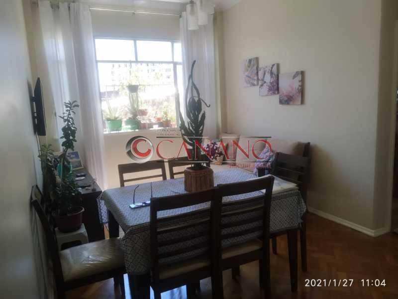 31 - Apartamento à venda Rua da Bela Vista,Engenho Novo, Rio de Janeiro - R$ 250.000 - BJAP20778 - 1