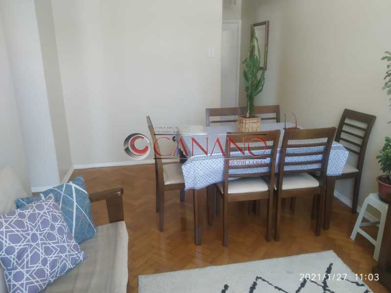 32 - Apartamento à venda Rua da Bela Vista,Engenho Novo, Rio de Janeiro - R$ 250.000 - BJAP20778 - 3