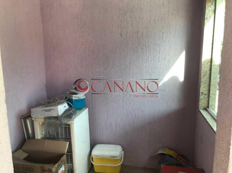 29. - Casa de Vila 3 quartos para alugar Cachambi, Rio de Janeiro - R$ 3.100 - BJCV30020 - 9