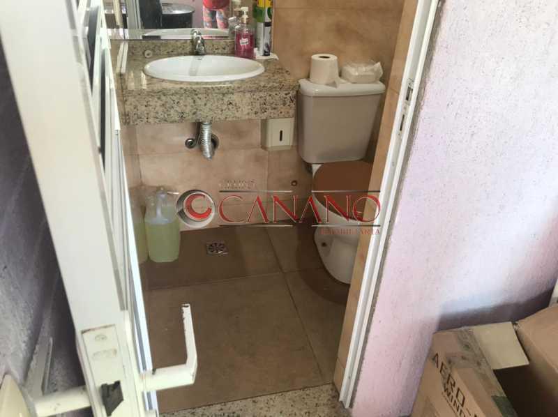 27. - Casa de Vila 3 quartos para alugar Cachambi, Rio de Janeiro - R$ 3.100 - BJCV30020 - 8