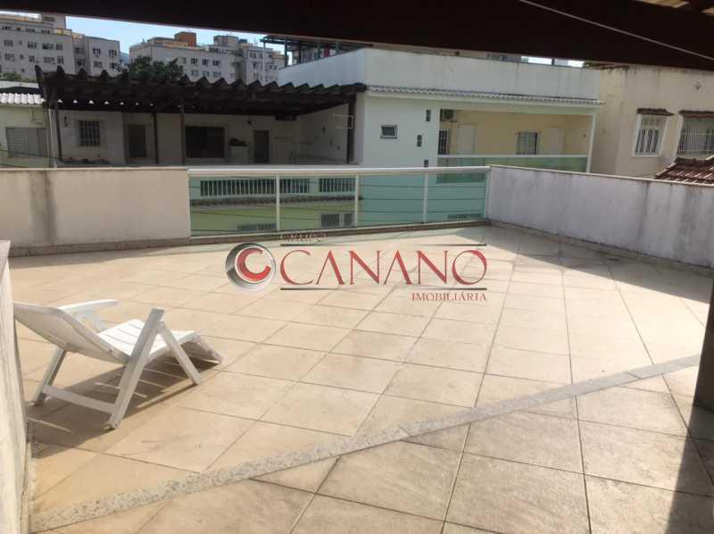 28. - Casa de Vila 3 quartos para alugar Cachambi, Rio de Janeiro - R$ 3.100 - BJCV30020 - 5