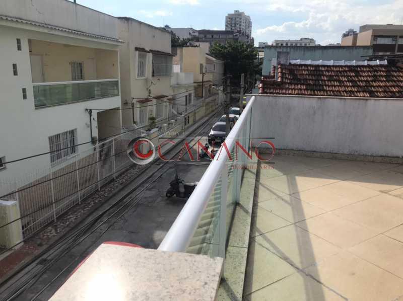 22. - Casa de Vila 3 quartos para alugar Cachambi, Rio de Janeiro - R$ 3.100 - BJCV30020 - 6