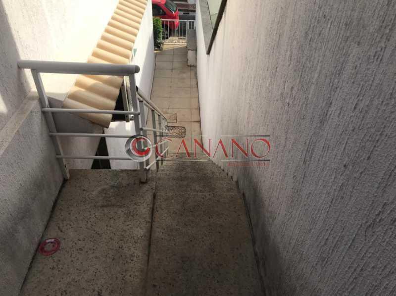 23. - Casa de Vila 3 quartos para alugar Cachambi, Rio de Janeiro - R$ 3.100 - BJCV30020 - 10