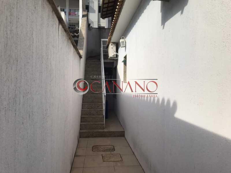 21. - Casa de Vila 3 quartos para alugar Cachambi, Rio de Janeiro - R$ 3.100 - BJCV30020 - 11