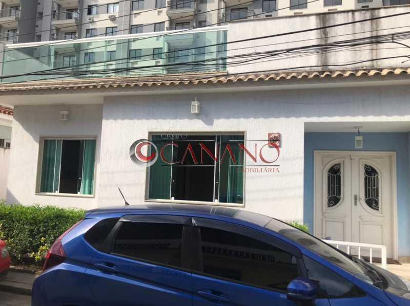 20. - Casa de Vila 3 quartos para alugar Cachambi, Rio de Janeiro - R$ 3.100 - BJCV30020 - 13