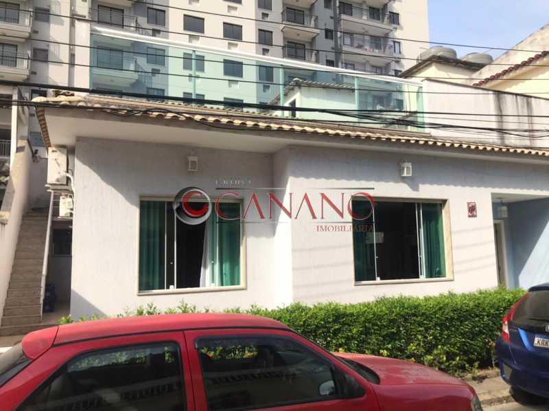 19. - Casa de Vila 3 quartos para alugar Cachambi, Rio de Janeiro - R$ 3.100 - BJCV30020 - 12