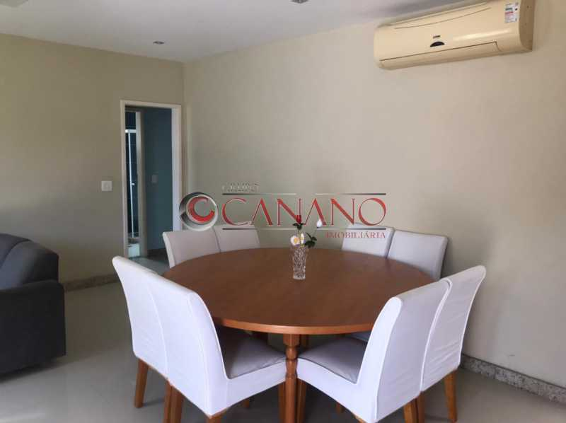 18. - Casa de Vila 3 quartos para alugar Cachambi, Rio de Janeiro - R$ 3.100 - BJCV30020 - 14