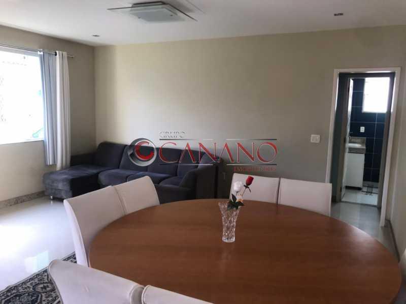 16. - Casa de Vila 3 quartos para alugar Cachambi, Rio de Janeiro - R$ 3.100 - BJCV30020 - 15