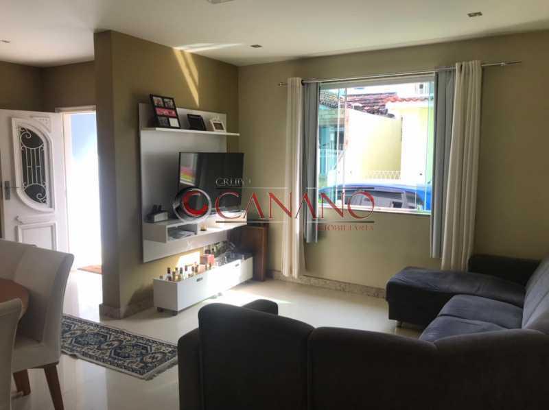 15. - Casa de Vila 3 quartos para alugar Cachambi, Rio de Janeiro - R$ 3.100 - BJCV30020 - 17