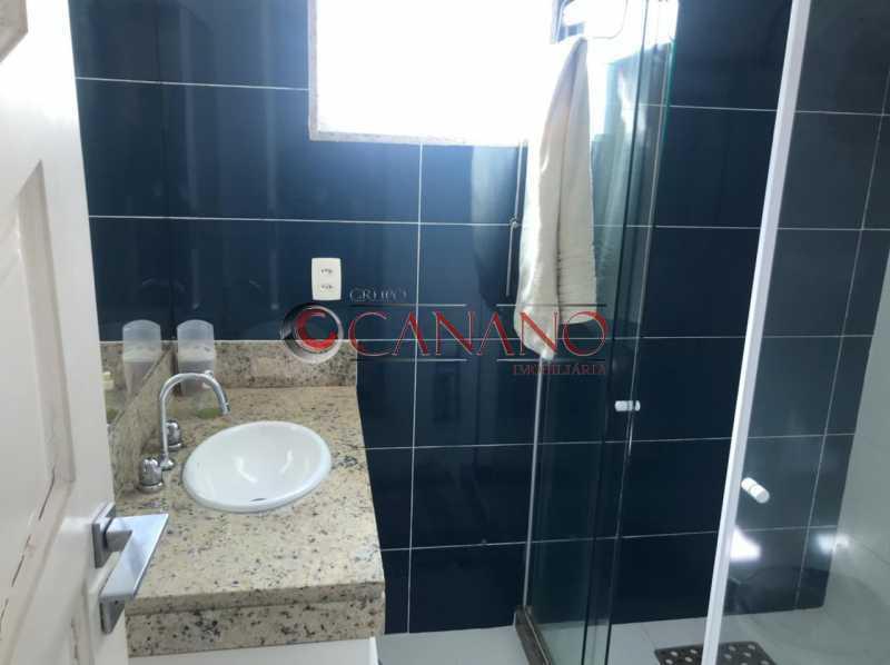12. - Casa de Vila 3 quartos para alugar Cachambi, Rio de Janeiro - R$ 3.100 - BJCV30020 - 20