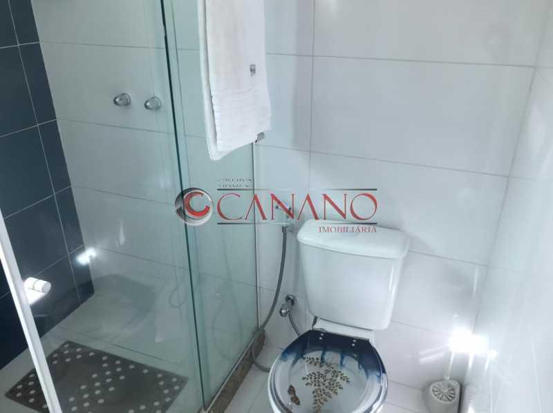 11. - Casa de Vila 3 quartos para alugar Cachambi, Rio de Janeiro - R$ 3.100 - BJCV30020 - 21