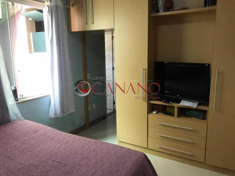 10. - Casa de Vila 3 quartos para alugar Cachambi, Rio de Janeiro - R$ 3.100 - BJCV30020 - 22