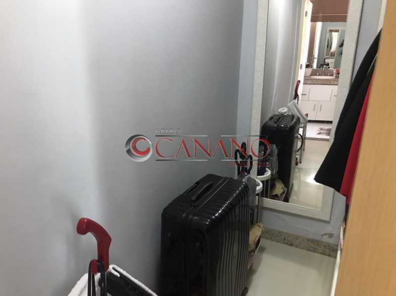 9. - Casa de Vila 3 quartos para alugar Cachambi, Rio de Janeiro - R$ 3.100 - BJCV30020 - 23
