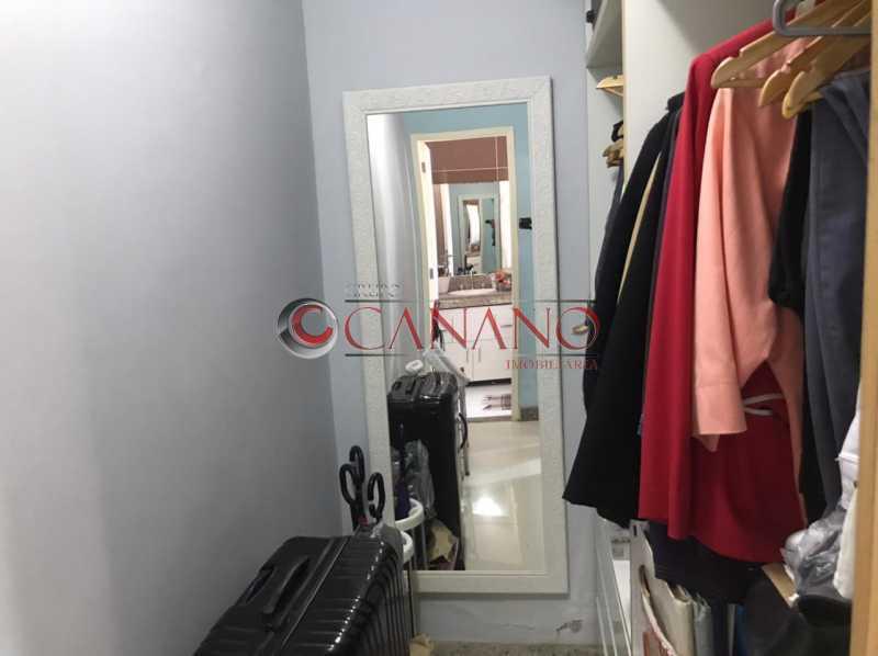 8. - Casa de Vila 3 quartos para alugar Cachambi, Rio de Janeiro - R$ 3.100 - BJCV30020 - 24