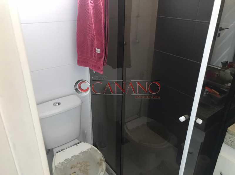 7. - Casa de Vila 3 quartos para alugar Cachambi, Rio de Janeiro - R$ 3.100 - BJCV30020 - 25