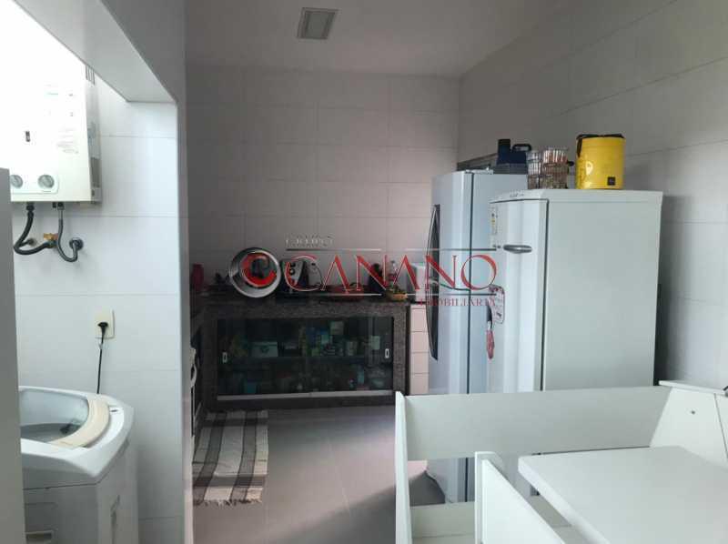 5. - Casa de Vila 3 quartos para alugar Cachambi, Rio de Janeiro - R$ 3.100 - BJCV30020 - 28