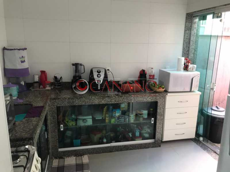 2. - Casa de Vila 3 quartos para alugar Cachambi, Rio de Janeiro - R$ 3.100 - BJCV30020 - 27