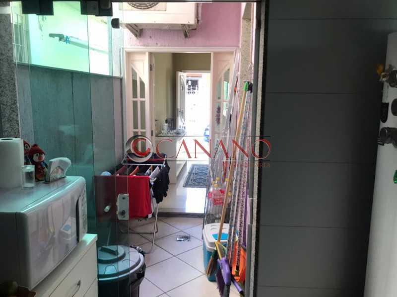 3. - Casa de Vila 3 quartos para alugar Cachambi, Rio de Janeiro - R$ 3.100 - BJCV30020 - 30