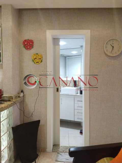 1 - Apartamento à venda Rua Bolivar,Copacabana, Rio de Janeiro - R$ 850.000 - BJAP10080 - 8