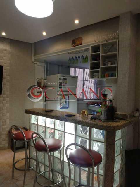 2 - Apartamento à venda Rua Bolivar,Copacabana, Rio de Janeiro - R$ 850.000 - BJAP10080 - 4