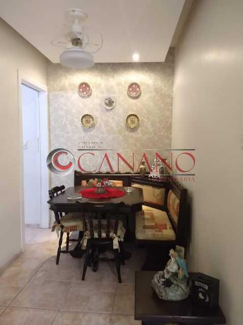 3 - Apartamento à venda Rua Bolivar,Copacabana, Rio de Janeiro - R$ 850.000 - BJAP10080 - 1