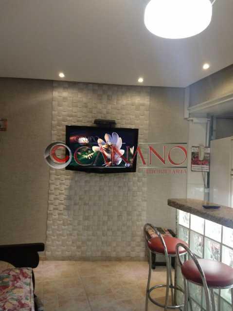 10 - Apartamento à venda Rua Bolivar,Copacabana, Rio de Janeiro - R$ 850.000 - BJAP10080 - 6