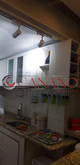 16 - Apartamento à venda Rua Bolivar,Copacabana, Rio de Janeiro - R$ 850.000 - BJAP10080 - 16