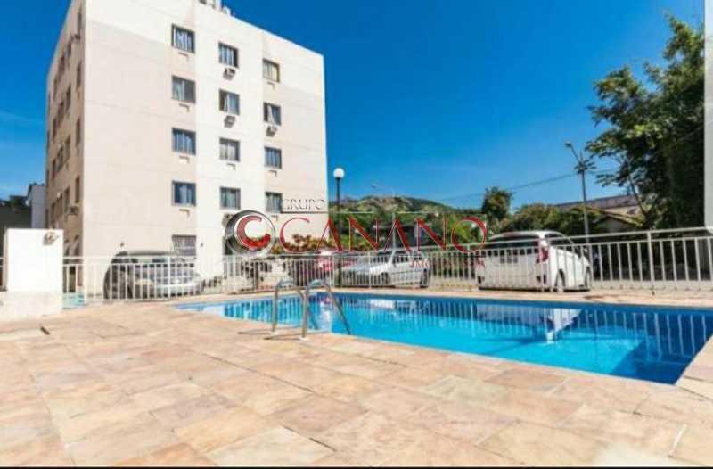 1 - Apartamento 3 quartos à venda Quintino Bocaiúva, Rio de Janeiro - R$ 190.000 - BJAP30220 - 1