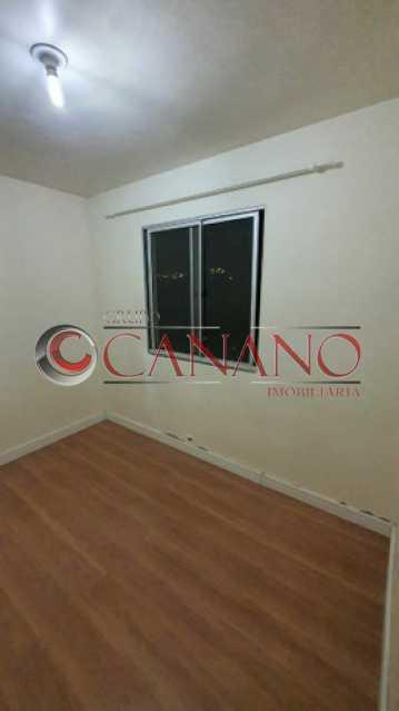 7 - Apartamento 3 quartos à venda Quintino Bocaiúva, Rio de Janeiro - R$ 190.000 - BJAP30220 - 8