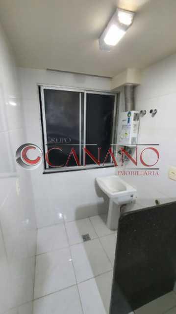 11 - Apartamento 3 quartos à venda Quintino Bocaiúva, Rio de Janeiro - R$ 190.000 - BJAP30220 - 12