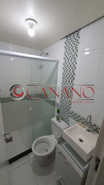15 - Apartamento 3 quartos à venda Quintino Bocaiúva, Rio de Janeiro - R$ 190.000 - BJAP30220 - 16