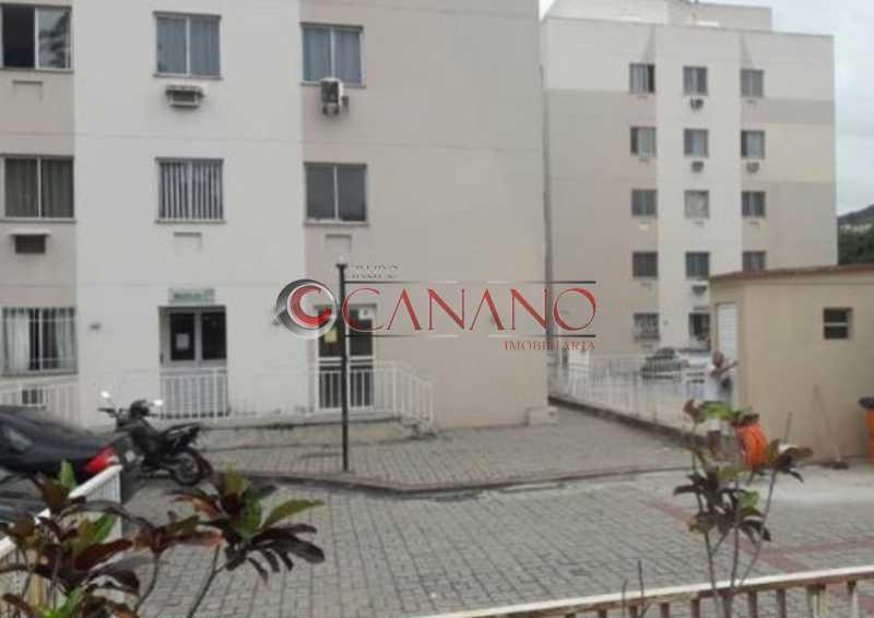 21 - Apartamento 3 quartos à venda Quintino Bocaiúva, Rio de Janeiro - R$ 190.000 - BJAP30220 - 22