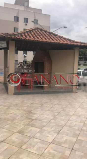 22 - Apartamento 3 quartos à venda Quintino Bocaiúva, Rio de Janeiro - R$ 190.000 - BJAP30220 - 23