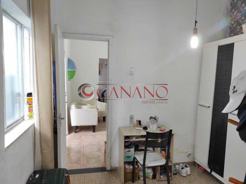 30. - Casa 3 quartos à venda Quintino Bocaiúva, Rio de Janeiro - R$ 130.000 - BJCA30026 - 4