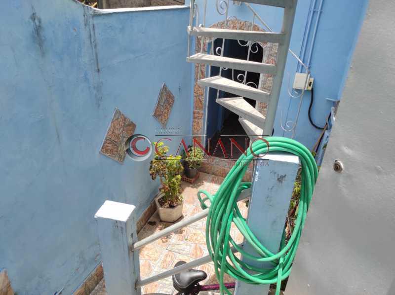 20. - Casa 3 quartos à venda Quintino Bocaiúva, Rio de Janeiro - R$ 130.000 - BJCA30026 - 6