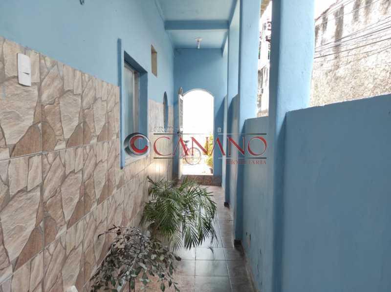 16. - Casa 3 quartos à venda Quintino Bocaiúva, Rio de Janeiro - R$ 130.000 - BJCA30026 - 7
