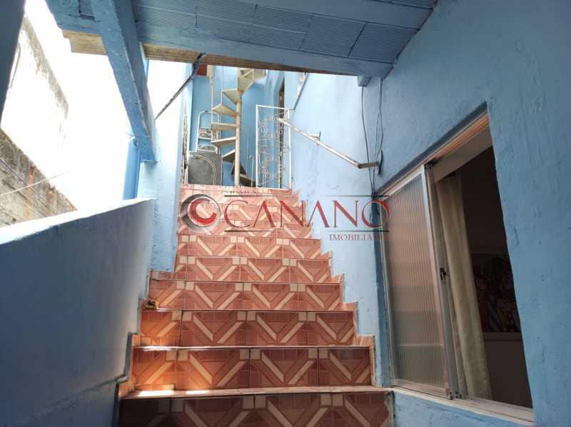 17. - Casa 3 quartos à venda Quintino Bocaiúva, Rio de Janeiro - R$ 130.000 - BJCA30026 - 8