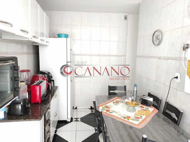 7. - Casa 3 quartos à venda Quintino Bocaiúva, Rio de Janeiro - R$ 130.000 - BJCA30026 - 16