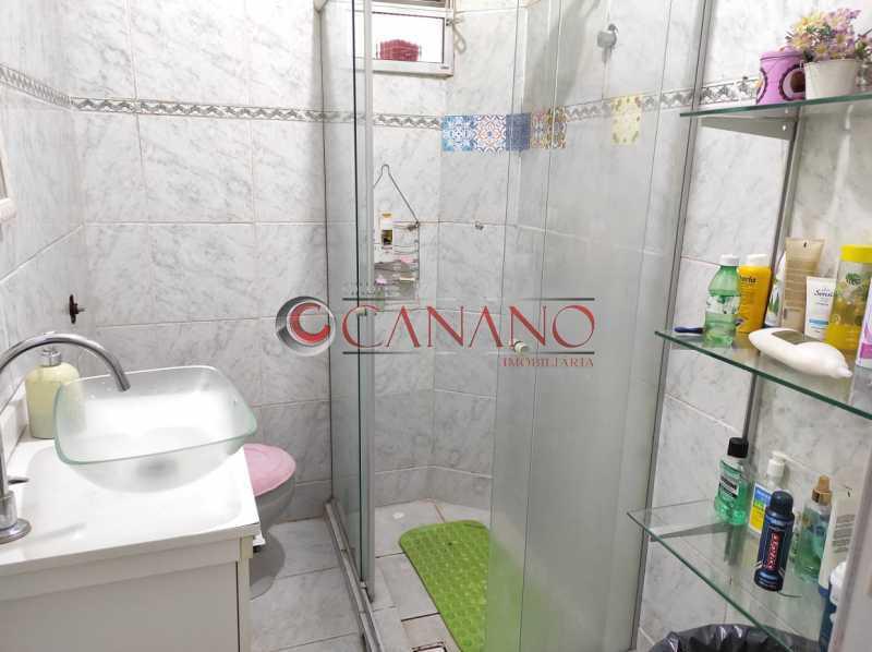 5. - Casa 3 quartos à venda Quintino Bocaiúva, Rio de Janeiro - R$ 130.000 - BJCA30026 - 18