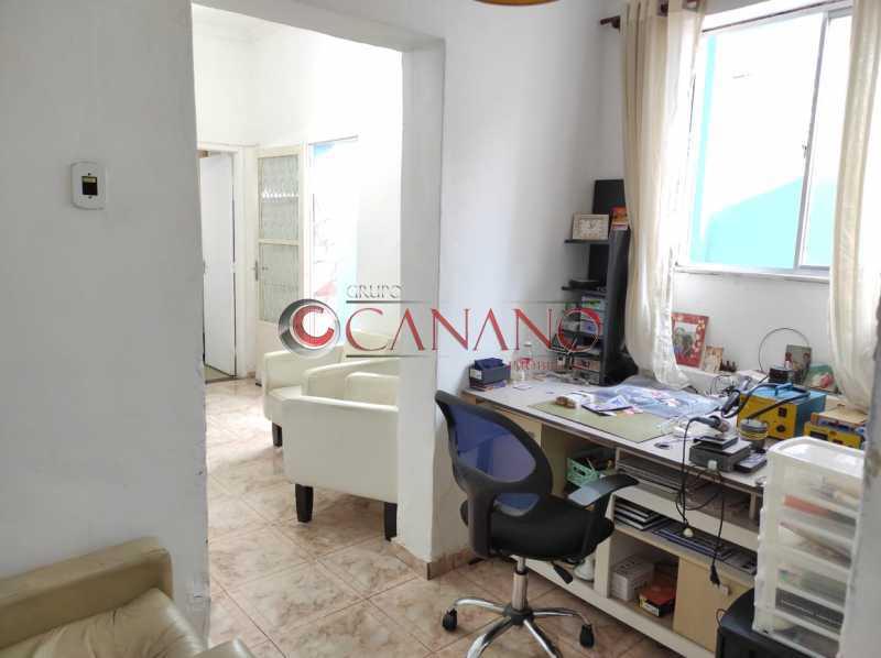 8. - Casa 3 quartos à venda Quintino Bocaiúva, Rio de Janeiro - R$ 130.000 - BJCA30026 - 19