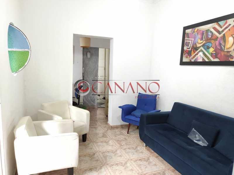 2. - Casa 3 quartos à venda Quintino Bocaiúva, Rio de Janeiro - R$ 130.000 - BJCA30026 - 3
