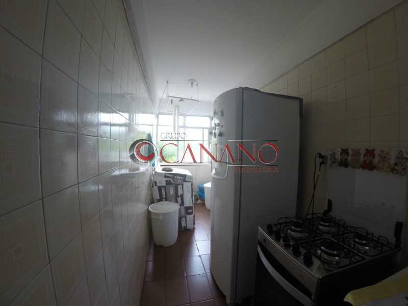 9 - Apartamento 3 quartos à venda Pechincha, Rio de Janeiro - R$ 365.000 - BJAP30221 - 10